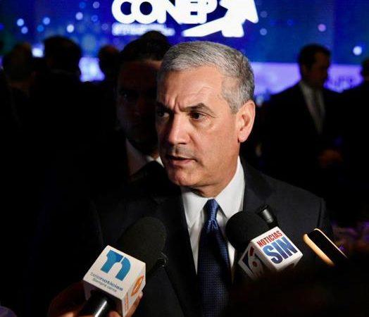 Oposición pide justicia investigue denuncias de corrupción contra Gonzalo Castillo