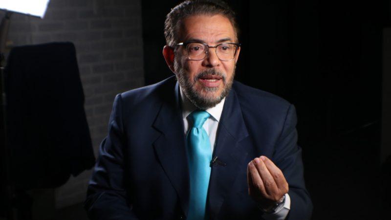 Guillermo Moreno: Es hora de tener una estrategia a largo plazo para enfrentar el Coronavirus
