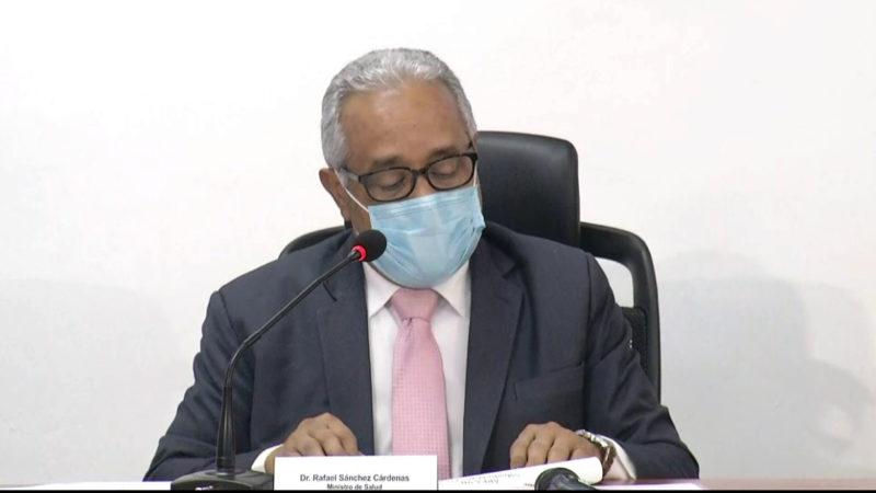 (En vivo) Apertura operativo especial de Salud