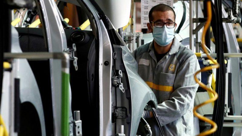 Renault «podría desaparecer» y Nissan despedir a más de 20.000 empleados