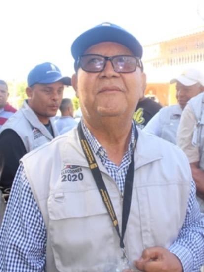 Fallece Presidente Junta Electoral de Barahona por covid-19