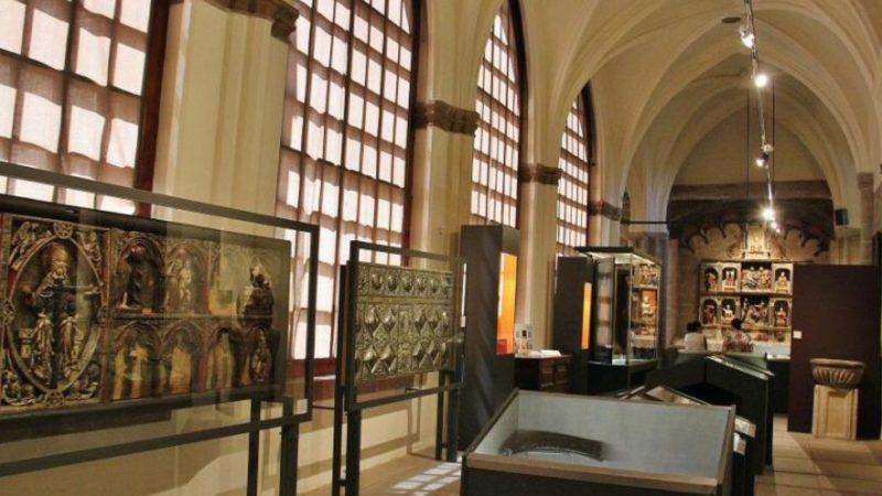 República Dominicana estrena visitas virtuales a nueve de sus museos