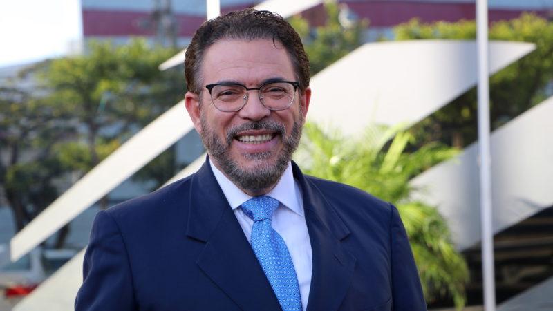 """Guillermo Moreno: Como """"el del diablo a la cruz"""", es el miedo del PLD al voto en el exterior"""