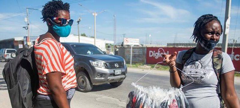 Haití endurece medidas frente al coronavirus al sumar 734 casos confirmados