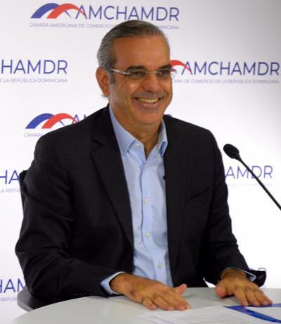 Abinader: nuevo gobierno herederá una triple crisis