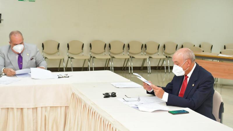 Conocerán opiniones sobre el Proyecto de Modificación de la Ley 167-07 de Recapitalización del Banco Central