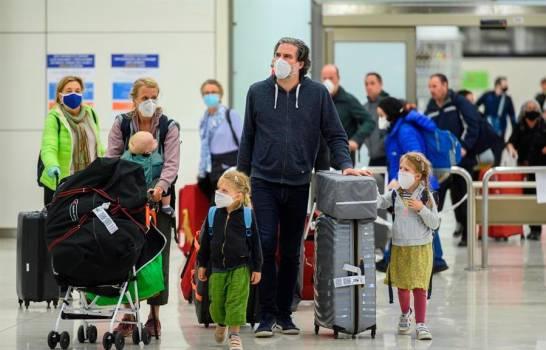 España autoriza dos  vuelos a RD para repatriar a sus nacionales