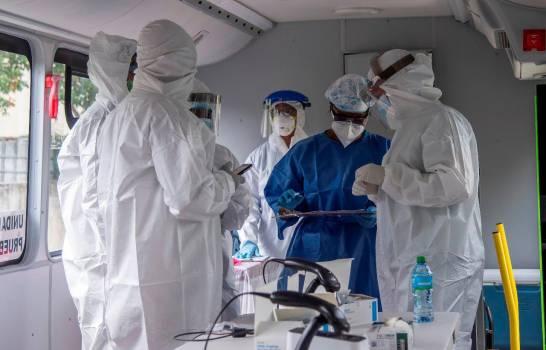 Laboratorio Nacional inicia facturación de pruebas PCR a las ARS
