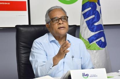 Ministerio de Salud Pública declaró de epidémico territorio nacional por COVID-19.