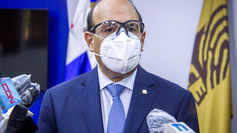 Castaños Guzmán afirma que JCE espera una gran participación en elecciones del 5 de julio; exhorta a los partidos políticos a que el proceso transcurra en paz y tranquilidad