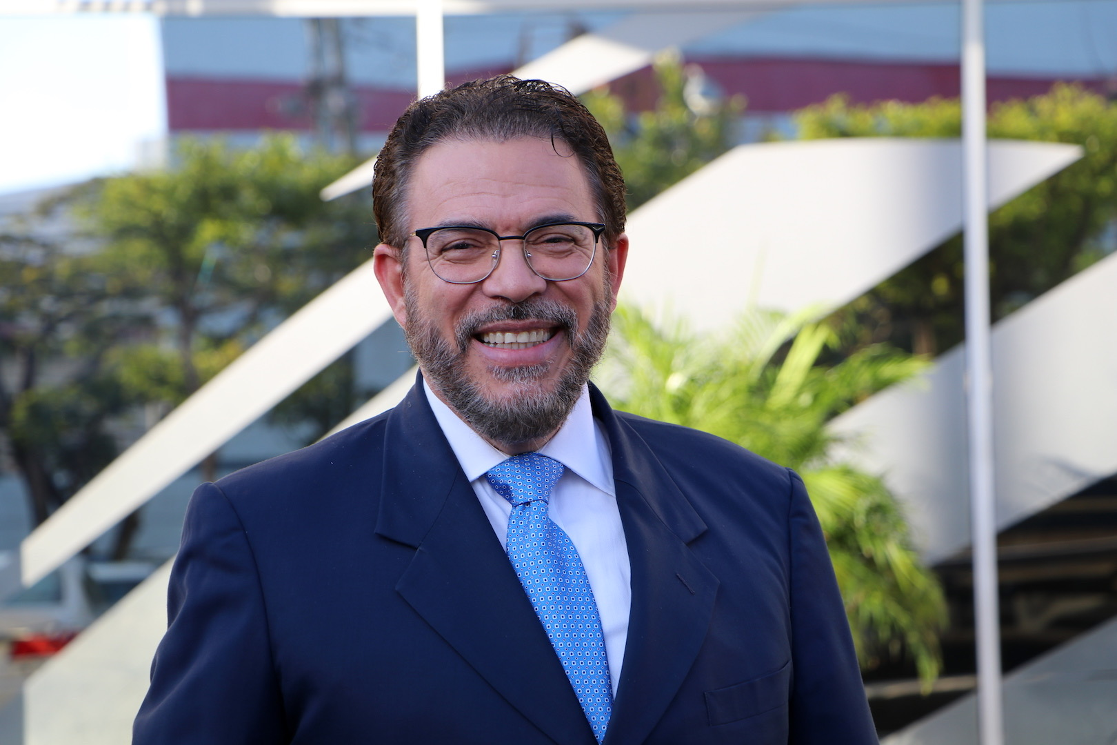 Guillermo Moreno hablará al país éste martes a las 9:00 p.m.