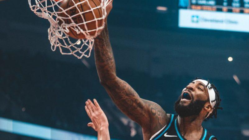 Andre Drummond elegirá su opción de 28,7 millones y seguirá con Cavaliers