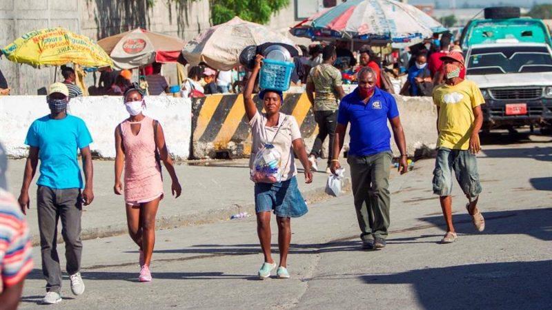 OIM: los haitianos aceleran el regreso a su país desde RD