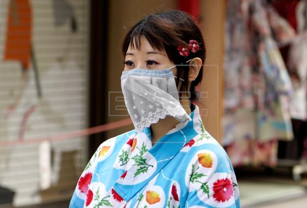 Gobierno de Tokio descarta nuevas restricciones pese al aumento de contagios