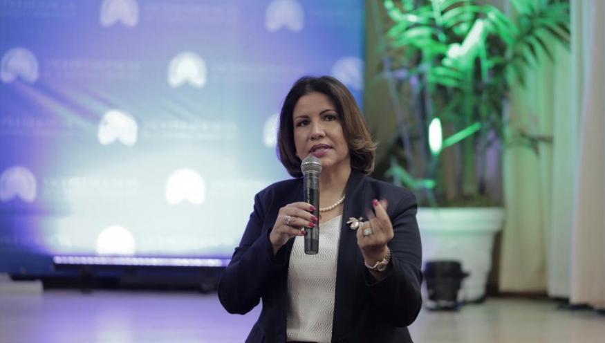 Margarita: la oposición nunca ha creído en programas sociales