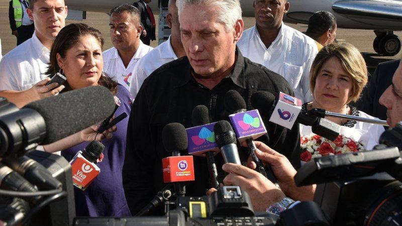 Muerte de joven negro supuestamente por disparos policiales conmociona a Cuba