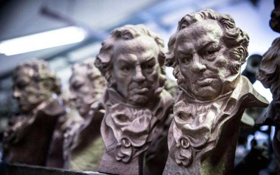Los Premios Goya 2021 se celebrarán el 27 de febrero