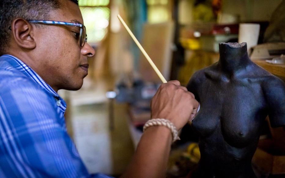 Chavón ofrecerá sus carreras de Bellas Artes y Cine en Santo Domingo