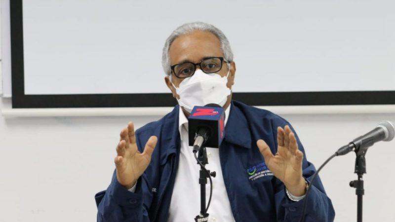 Ministro de Salud: suben a 712 los fallecidos en RD por coronavirus