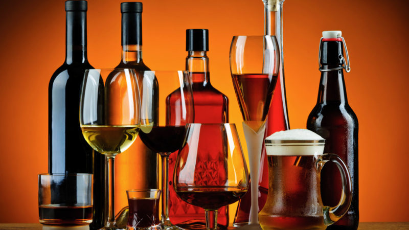 JCE prohíbe expendio y distribución de bebidas alcohólicas a partir de este sábado
