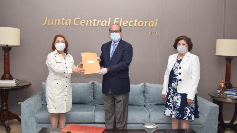 Participación Ciudadana presenta los resultados del conteo alterno de las Elecciones Presidenciales