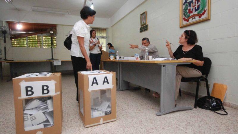 RD registra la más alta abstención electoral desde la dictadura de Trujillo
