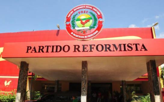 PRSC expulsa 39 miembros que apoyaron candidatos de otros partidos