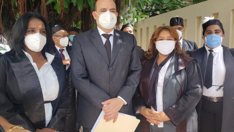 Colegio de Abogados somete a la justicia al Consejo del Poder Judicial por apertura de los tribunales