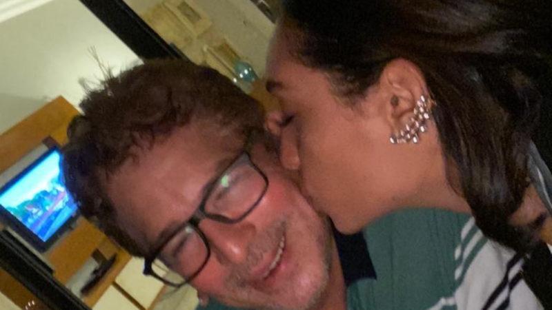 Comunicador Iván Ruiz y su esposa dan positivo al COVID-19