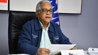 COVID-19: República Dominicana registra 1,125 casos nuevos, 20,830 recuperados y 140,348 descartados