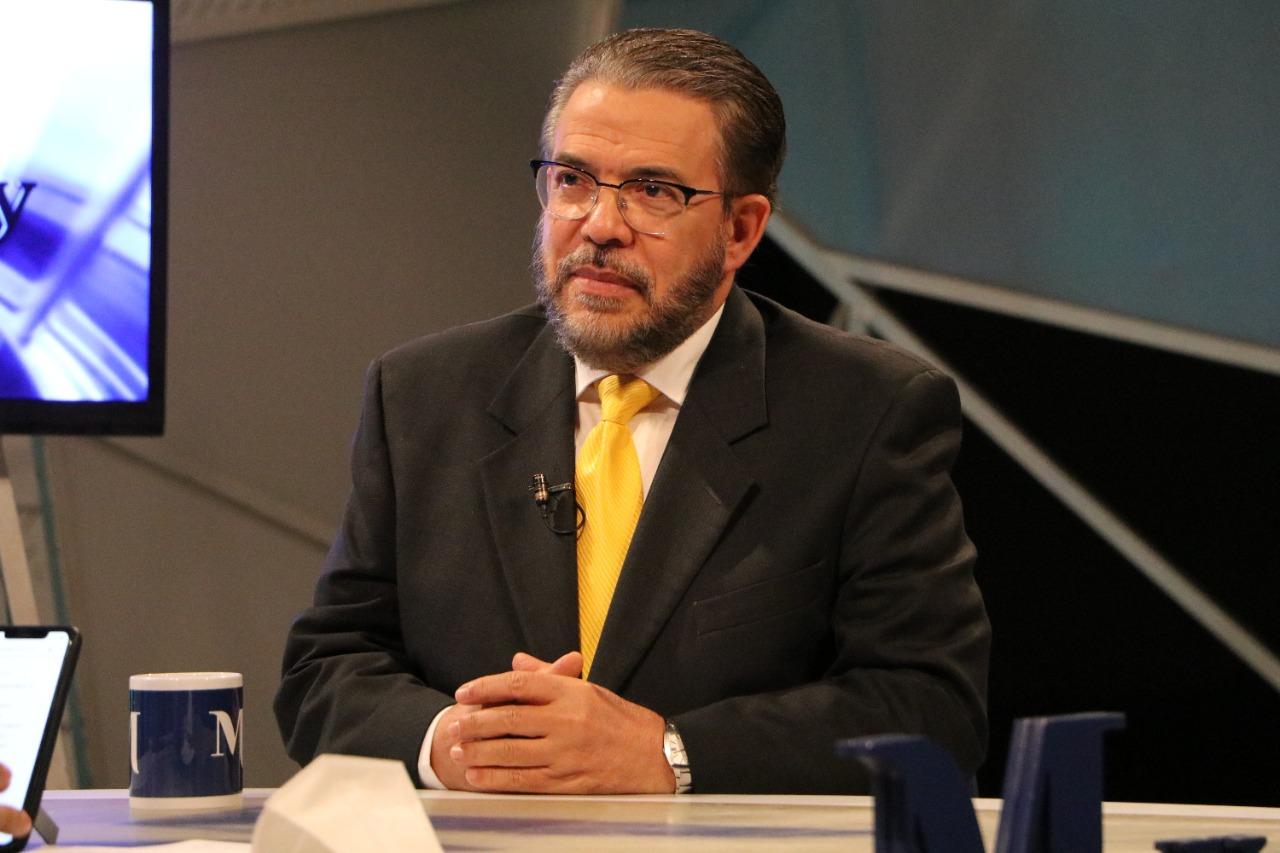 """Guillermo Moreno: """"Hay que poner fin a todas las instituciones públicas sin funciones o duplicadas en el Estado"""""""