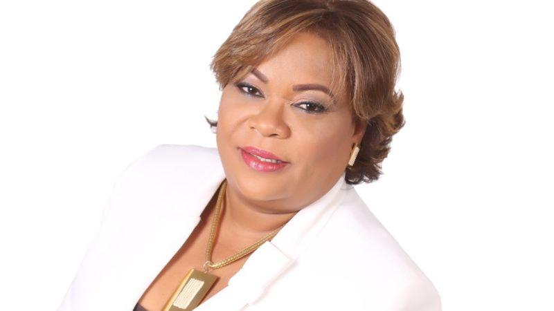 Diputada electa Lucrecia Leyba insta a legisladores de su demarcación a trabajar unidos en beneficio de munícipes SDN y La Victoria