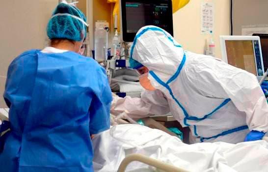 Coronavirus RD: 18 muertos y 534 casos nuevos en últimas horas
