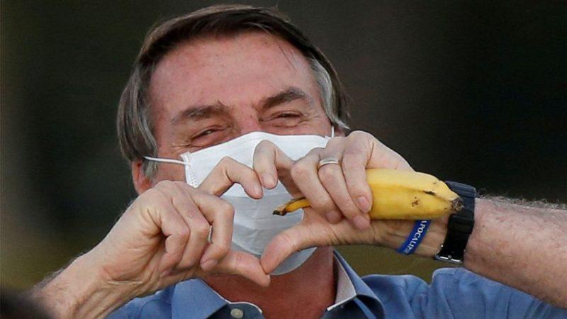 Trabajadores de la salud denuncian a Bolsonaro ante La Haya por crímenes contra la humanidad