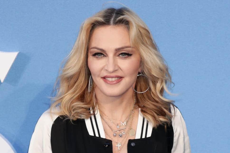 Madonna la vuelve a liar con sus teorías sobre el coronavirus y la vacuna