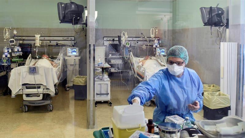 Coronavirus RD: 12 muertos y 609 casos confirmados en últimas horas