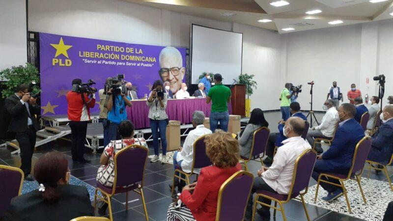 PLD escoge a Iván Lorenzo como su nuevo vocero en el Senado