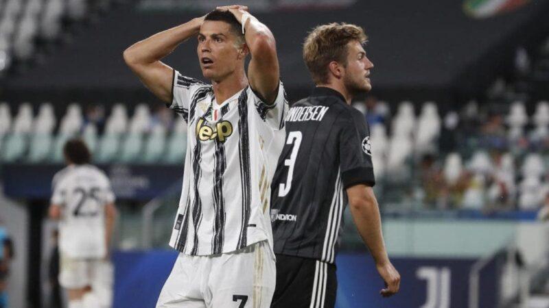 MANCHESTER CITY sorprende y elimina al Real Madrid