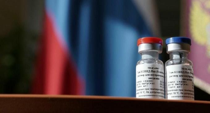 Rusia bautiza «Sputnik V» a su vacuna contra el coronavirus en homenaje a satélite soviético