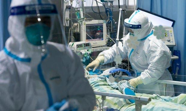 Coronavirus RD:16 muertos y 1,354 casos confirmados en últimas horas