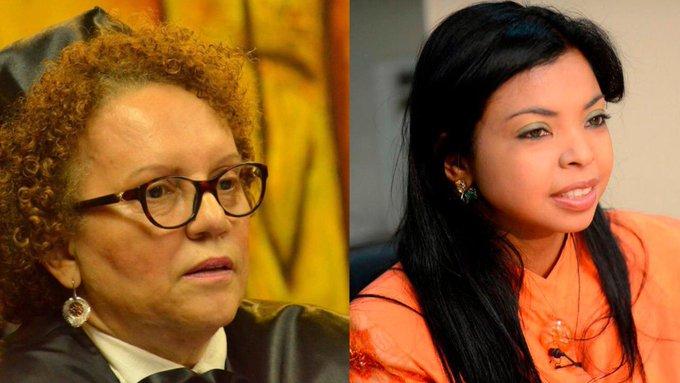 Abinader designa a Miriam Germán Brito como Procuradora General de la República y Yeni Berenice Reynoso como Procuradora Adjunta