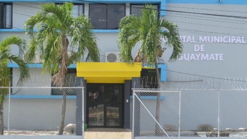 SNS entrega tres centros de salud remozados y equipados