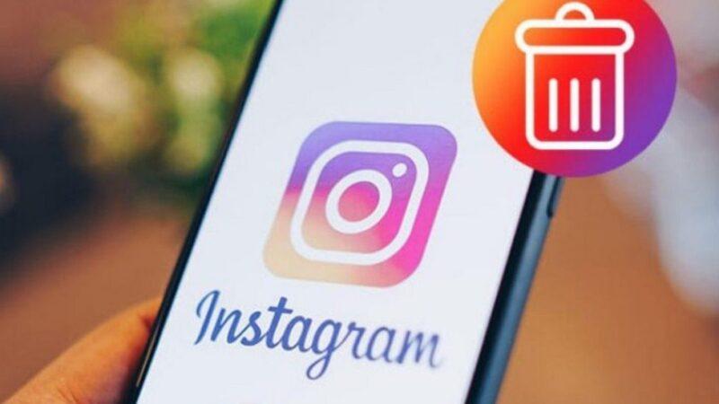 Error de Instagram guardó fotos, videos, y mensajes eliminados desde hace más de 1 año
