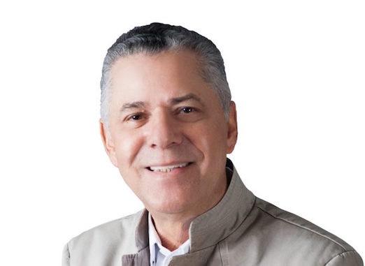 "Manuel Jiménez: ""Presidente Medina olvidó que soy el alcalde de SDE"""