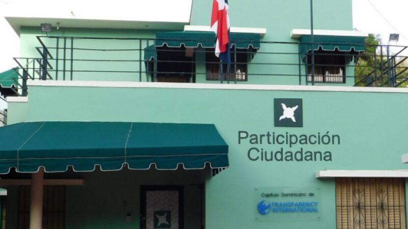 Participación Ciudadana califica de abuso de poder inauguración terminal de autobuses