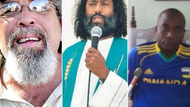 Iglesia condena PN haga pasar a oficial por sacerdote para ejecutar secuestrador; curas reaccionan airados