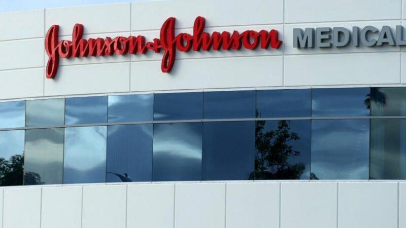 EEUU dará US$1,000 millones  a J&J para la manufactura de su vacuna