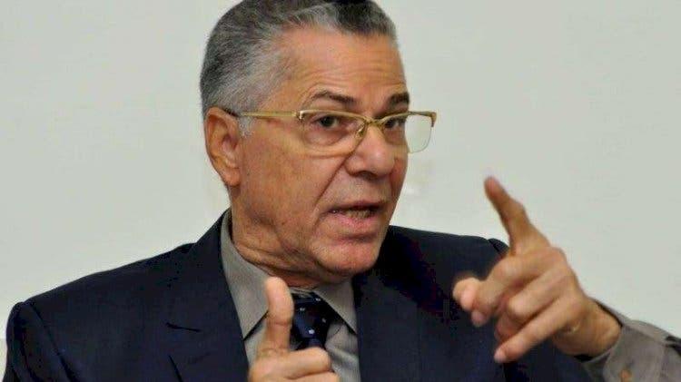 Manuel Jiménez: Estará con pancartas en inauguración terminal de autobuses en Parque del Este