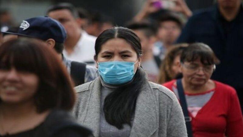México llega a 498.380 contagios y 54.666 decesos por el COVID-19