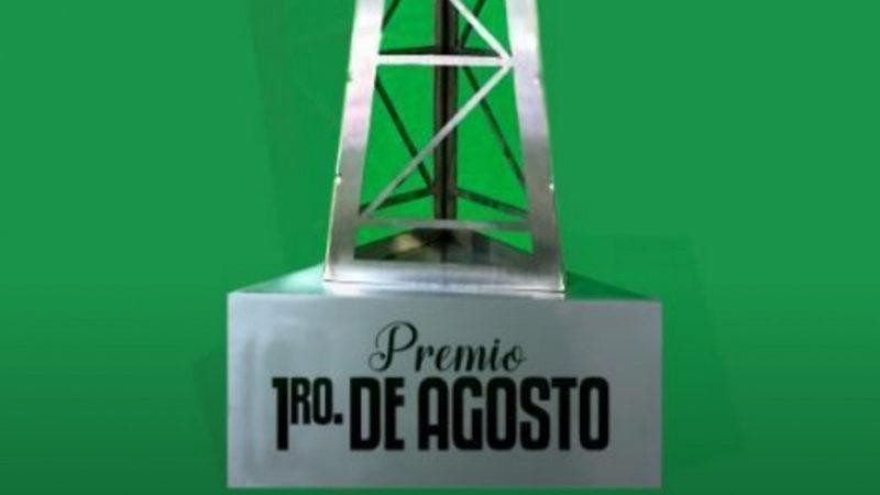 Premio 1ro. De Agosto reconocerá a las mejores producciones audiovisuales de la República Dominicana